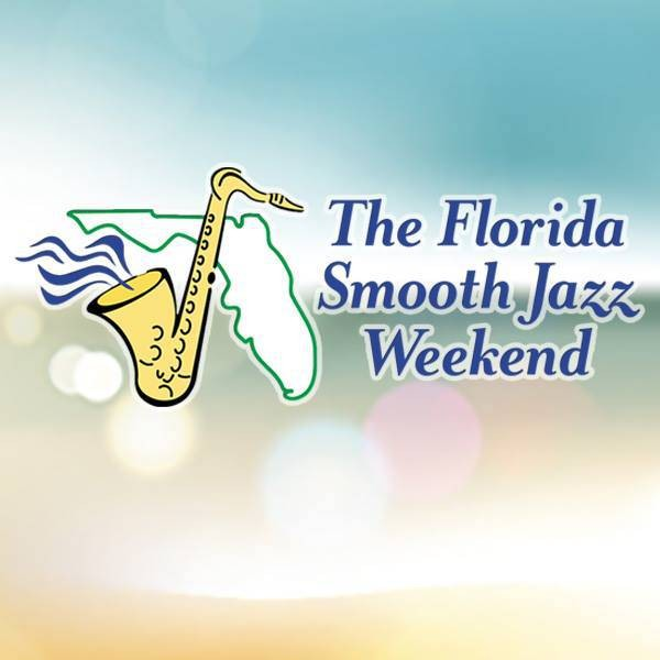 with Mindi Abair, Peter White, & Nick Colionne at The Florida Smooth Jazz Weekend-Crowne Plaza Oceanfront