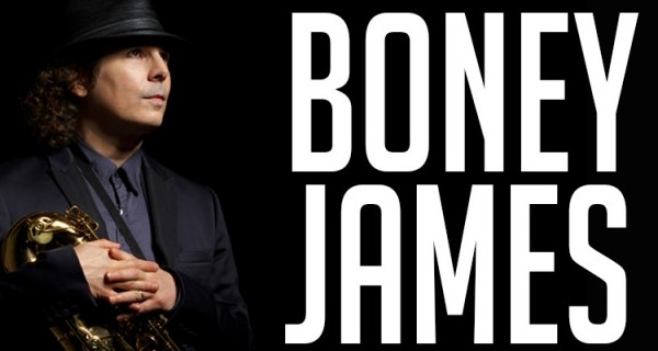 Boney James Smooth Jazz Cruise 2013