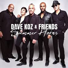 w/Dave Koz & Friends @ The Shoreline Jazz Festival